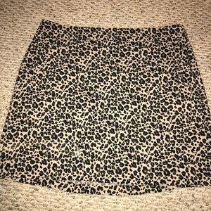 Loft size 16 plus pencil skirt